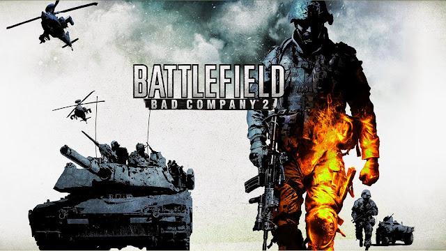 تحميل لعبة  Battlefield  Bad Company 2  برابط مباشر