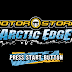 Motor Storm Artic Edge PSP ISO Free Download