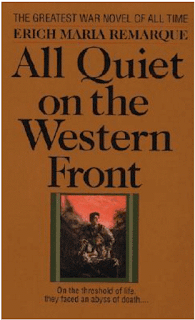 All Quiet on the Western Front by Erich Maria Remarque Download Free Book