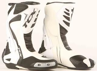 Sepatu Balap  TCX Competitzione S