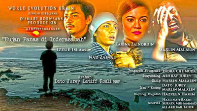 Hujan Panas Di Inderasabah Full Movie