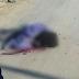 ALVORADA: Mulher é morta a tiros após ser jogada de carro em via pública