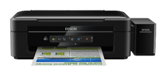 Epson L365 Printer Driver & Software Download