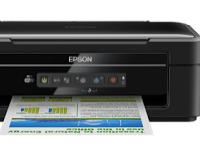 Epson L365 Printer Driver & Software Download