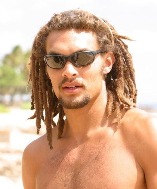 Jason Momoa College: Favorite Hunks & Other Things: Hawaiian Heat: Jason Momoa