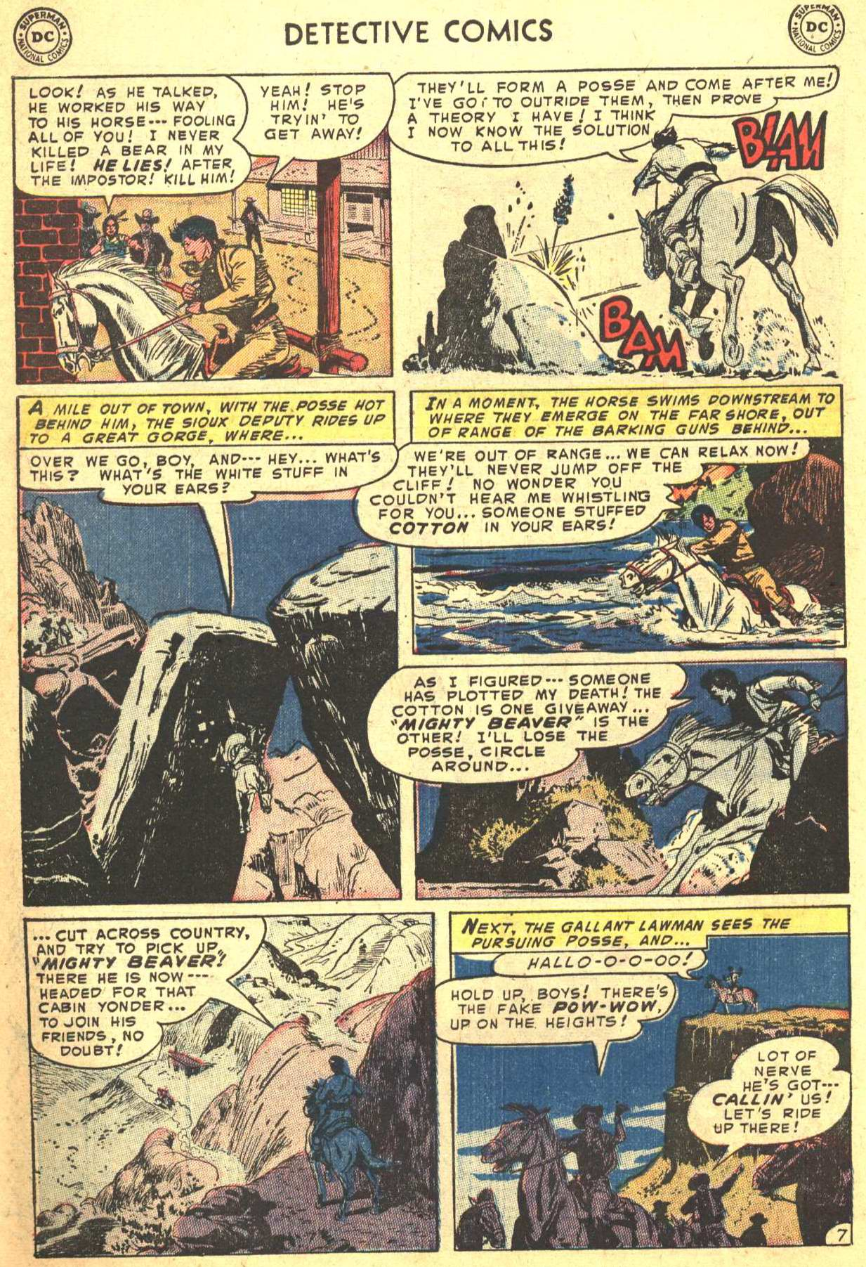 Detective Comics (1937) 198 Page 39