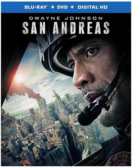 San Andreas (Terremoto: La Falla de San Andrés) (2015) 1080p BluRay REMUX 25GB mkv Dual Audio Dolby TrueHD ATMOS 7.1 ch