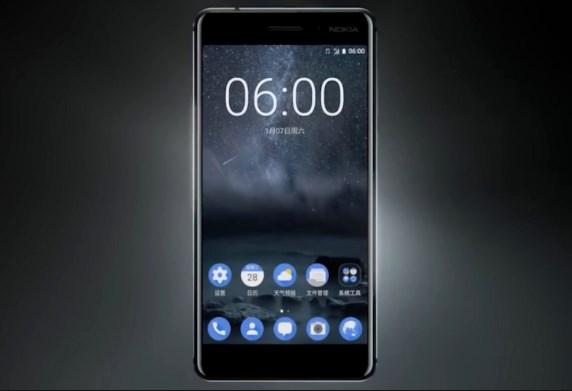 Harga dan spesifikasi Nokia 5 Indonesia