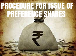 Procedure-Issue-Preference-Shares