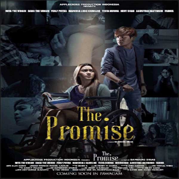 The Promise, Film The Promise, The Promise Synopsis, The Promise Trailer, The Promise Review, Download Poster Film The Promise 2016