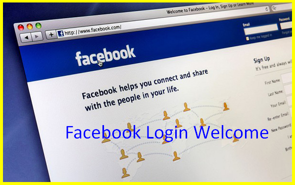 Facebook.comfacebook login