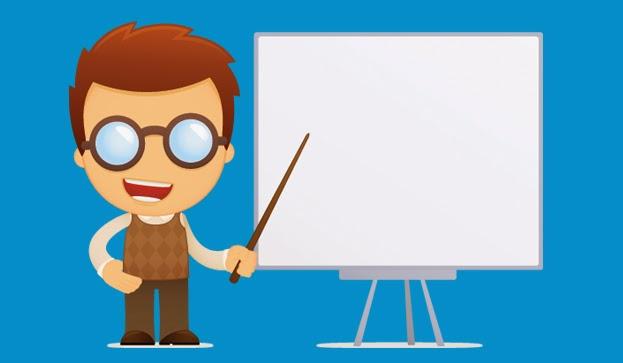 AYUDA PARA MAESTROS: ¿Qué Tipo De Profesor Eres En