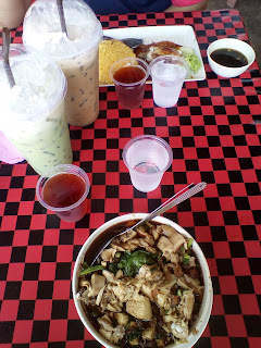 HONEST REVIEW : BIHUN SUP THAI RM5