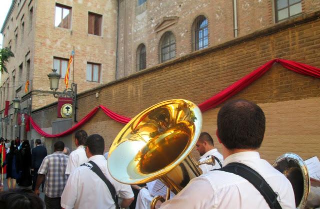 Algunas imágenes de la Fiesta de San Cristóbal 2014 de Valencia - Paseos Fotográficos Valencia
