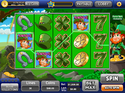 Lucky Slots Cheats Free Coins