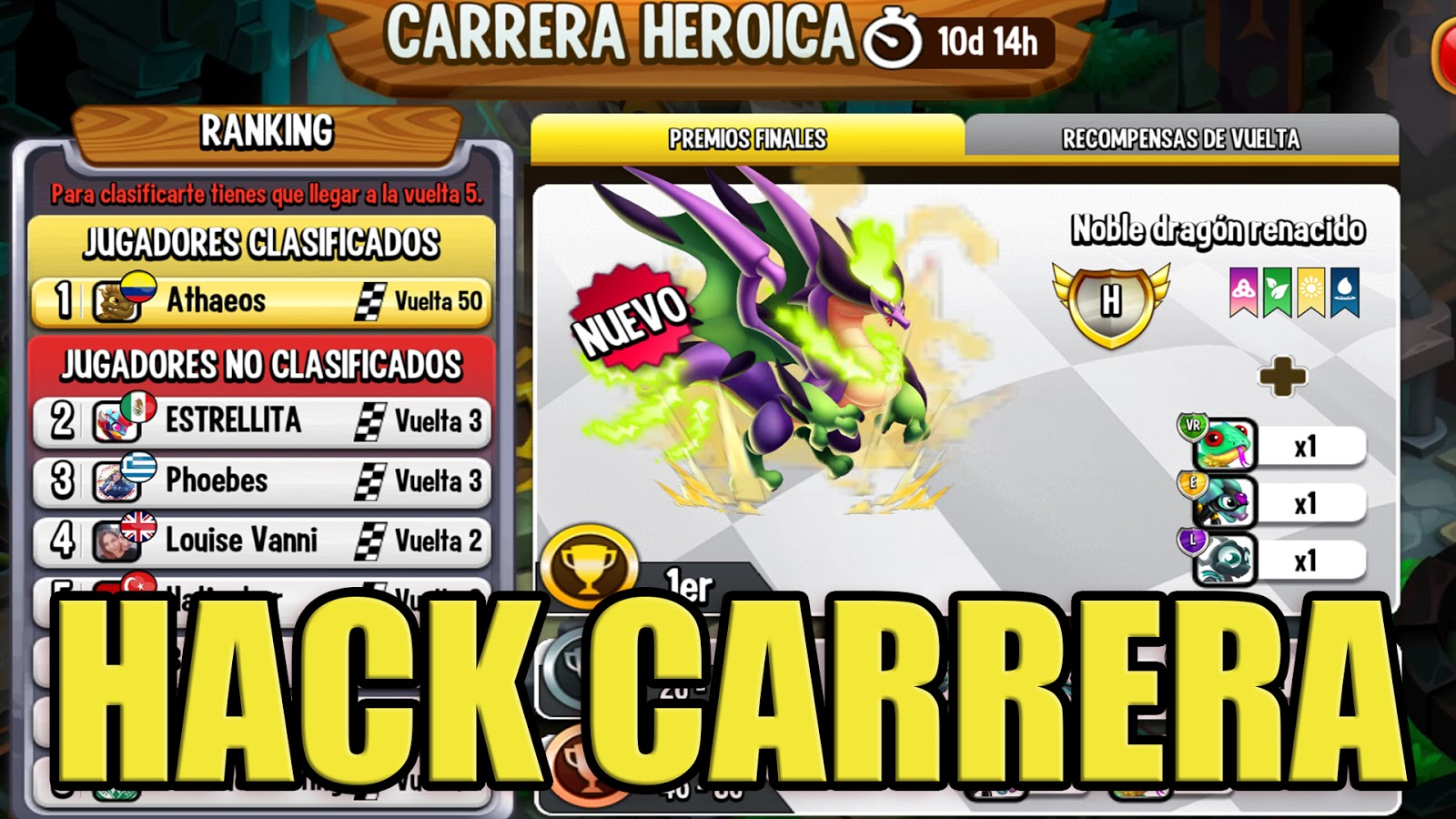 Dragon City Hack - Gems and Gold for Free - Appsmob