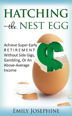 "3 ""Must Read"" Books To Avoid Stock Market Crash! People spend most of their lives working in a job they don't like. This is why being passionate about what you do is so important.    Don't Live An Empty Life!  Find below the best 3 books I have read this important subject, enjoy!  Building a golden nest egg for your retirement years It is now necessary for people in the UK to work longer before they retire, but there are more ways to build a nest egg than relying on unpredictable investments. Let's be completely honest. Everyone has their own dreams and expectations about retirement. Upon retirement, some folks plan to travel around the world while others simply plan to take excursions to their local beach. Whatever the retirement plan that you may have, being able to implement your goals takes a certain degree of financial security. The problem however is that financial security does not just happen but requires careful planning, commitment and yes, money.  The Six Million Dollar Retiree Your Roadmap To A Six Million Dollar Retirement Nest Egg By Arthur V. Prosper  STOCK MARKET, MUST READ THIS BOOK, UPDATED,  information on how the new tax law, the TAX CUTS and JOBS ACT of 2017, PUBLIC LAW 115-97 affects the retirement strategy in this book.  Get This Book  Article Source : Amazon.com  Hatching The Nest Egg Achieve Super-Early Retirement Without Side Gigs,  Gambling, Or An Above-Average Income By Emily Josephine    If you are tired of having too much month leftover at the end of the money…if you yearn to get out of the rat race and take life a bit easier…if you know there's something better out there than the usual college-forty-year career-retire at sixty-five scenario, but aren't quite sure how to get there…you have come to the right place!  Cracking Your Retirement Nest Egg  Without Scrambling Your Finances Margaret A. Malaspina (Author), Celeste Lawson (Narrator), Inc. Blackstone Audio (Publisher).   Whatever you have (or haven't) put away, if you are getting serious about retirement, this audiobook tax free, if you can control what you earn in your last year before retiring. By understanding what you have to decide and when, you can move into retirement on solid financial ground.  can show you the right moves to make and the pitfalls to avoid. You may not be sure where to allocate your investments or how to structure a comfortable income that won't run out. You may never have heard of the once-in-a-lifetime opportunity that can make retirement savings (capital gains and income)  Retirement, Retirement Planning, Retirement Transition, Retire, retirement, nest egg, investment, pensions, savings, ecommerce, websites, self-employment, home business, Cord Blood, Hosting, Transfer, Trading, Classes, Software, Credit, Treatment, Degree, Recovery, Conference Call, Lawyer, Donate, Loans, Claim, Attorney, Mortgage, Gas/Electricity, Insurance, Tax, Taxes, make maney, money, make money online,"