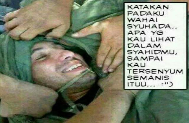 Berdasarkan Al Quran dan Sunnah, Inilah Tanda Husnul Khatimah