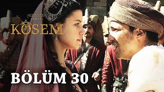 FINAL DE SEZON: Kosem episodul 30 TR rezumat | Kosem ep. 31 RO