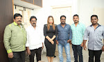 Araku Road lo movie new press meet photos-thumbnail