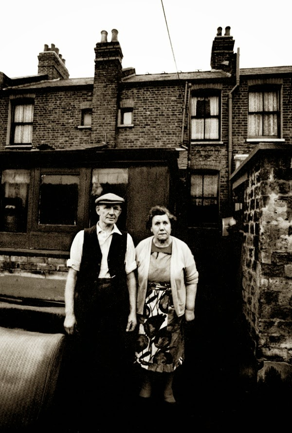 Black And White Photos Of East End Of London In The 1960s