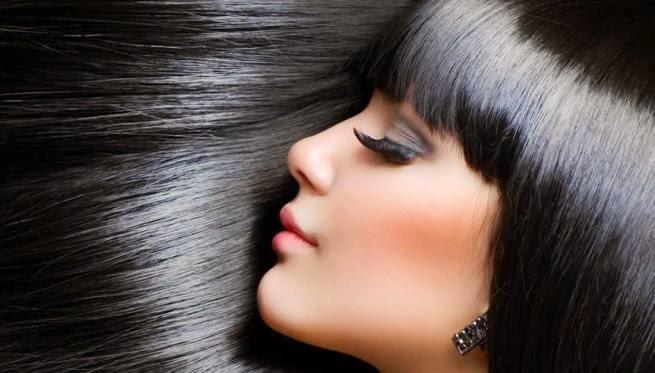 Descubre todos los secretos para un pelo negro espectacular