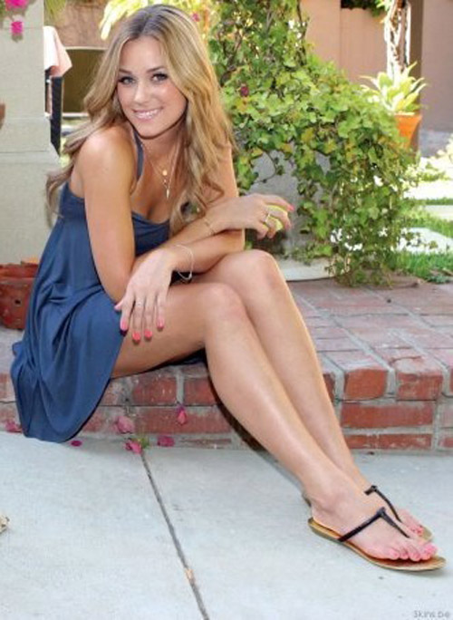Hollywood Actress Lauren Conrad Hot Pictures Exclusive Pictures