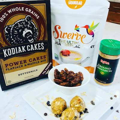 #WeeklyWisdom Top 5 January Nutrition Nosh and Weekly HellYeah Recipe