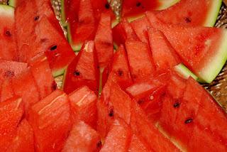 Manfaat Semangka Untuk Kesuburan Pria