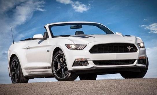 2018 Ford Mustang Gt Rumors