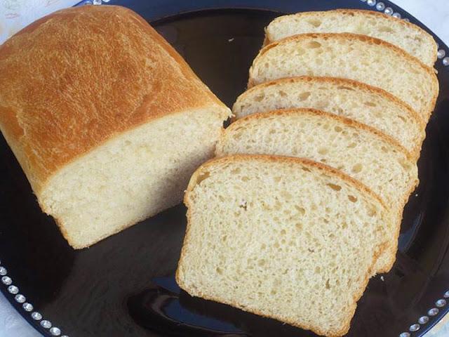 Pan de molde con KitchenAid Ana Sevilla
