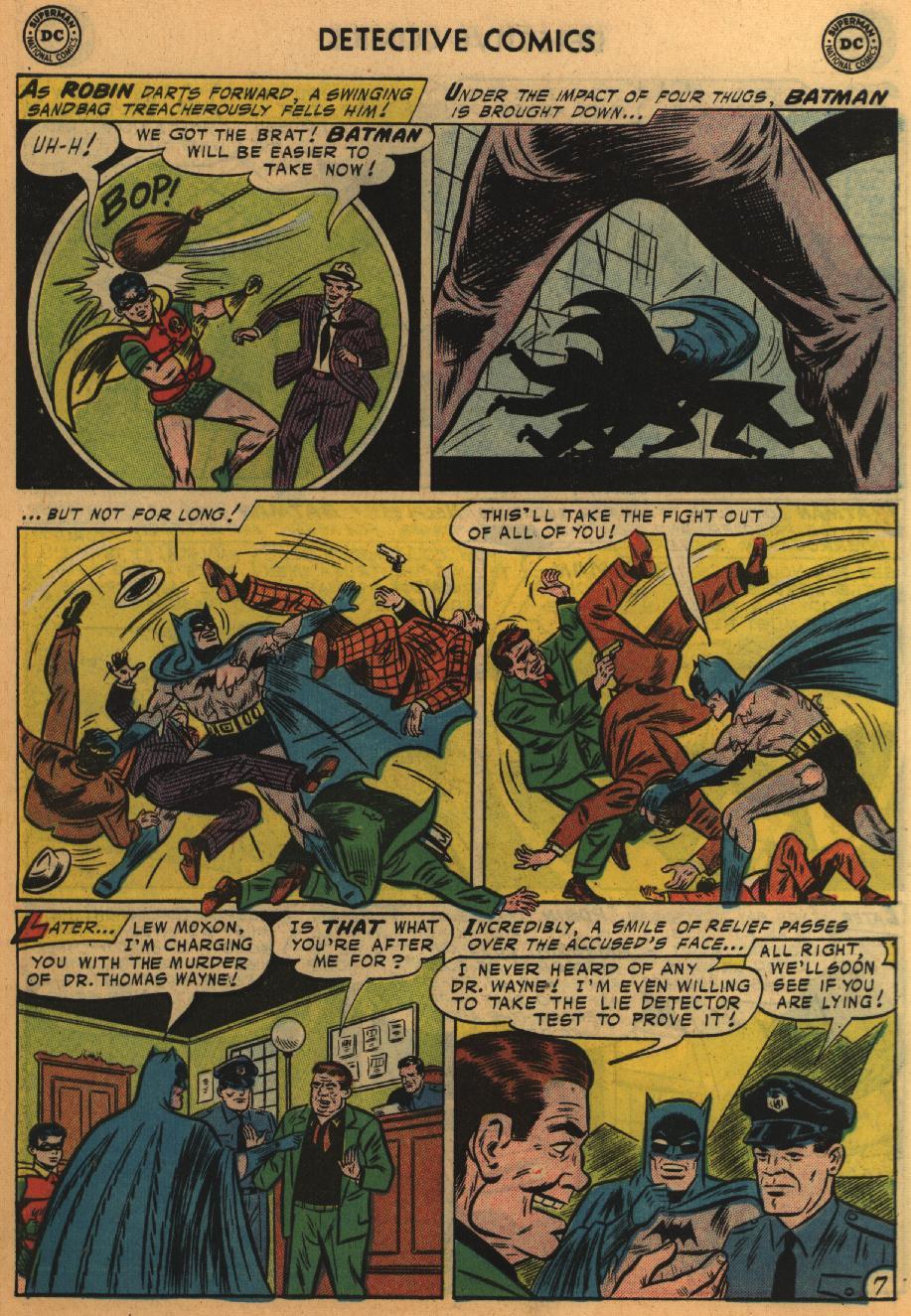 Read online Batman: The Black Casebook comic -  Issue # TPB - 61