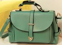 Jenis Tas Wanita Satchel Bag
