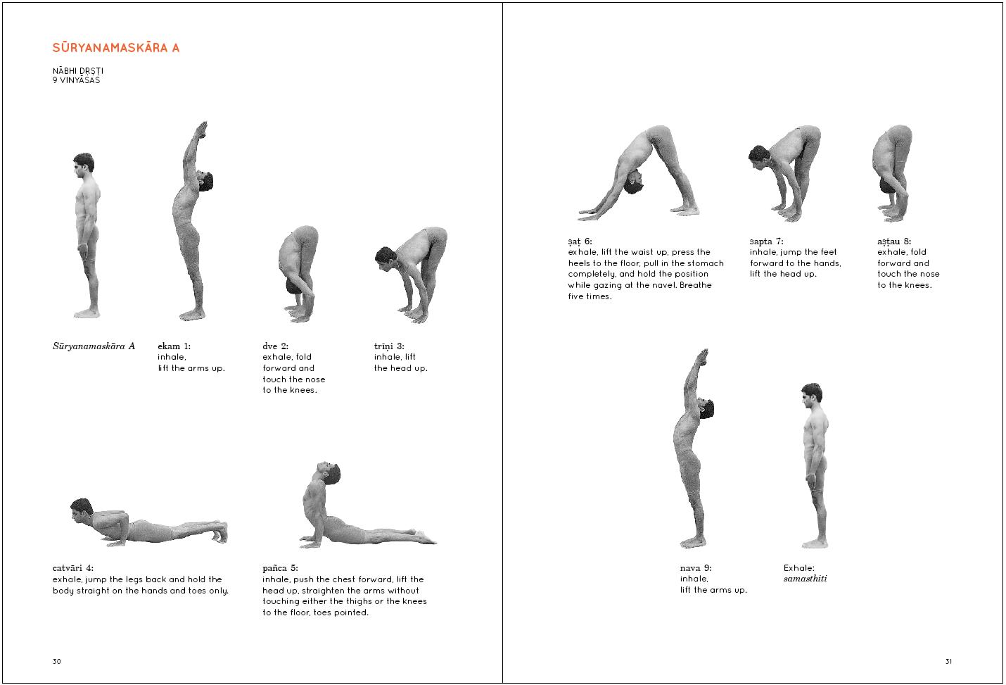 Ashtanga Vinyasa Krama Yoga...at home : Back pain follow