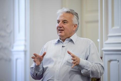 Semjén: a szenvedélyünk Magyarország