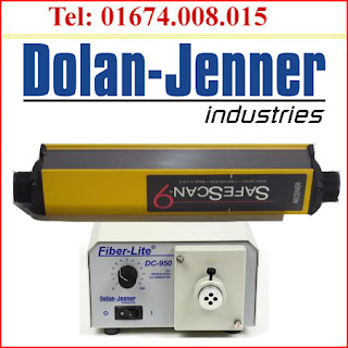 Dolan Jenner 02070011 02-070011 Control Card Rev H