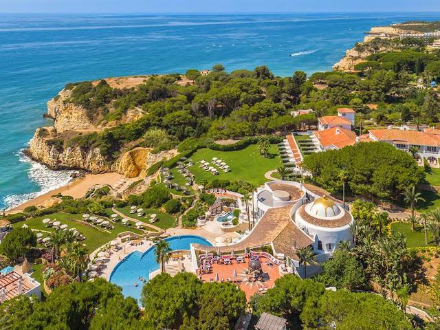Vila Vita Parc Algarve Portugal