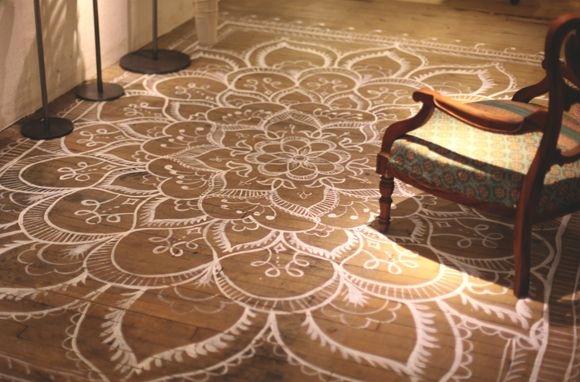 Dishfunctional Designs Magical Mandalas Mandalas In Diy