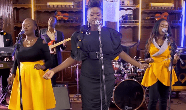 Download Video | Mercy Masika - I Love Your Story