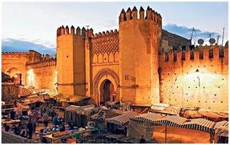 Maroko, Gerbang Penyebaran Islam ke Eropa