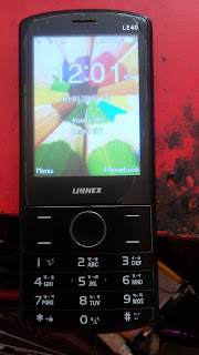 Linnex LE40 Flash File | Free Firmware File Without Password
