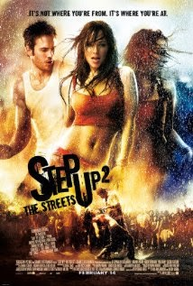 Step Up Streaming