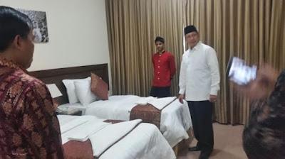 Pemerintah Sewa 165 Hotel Berstandar Bintang 3 Tampung 240 Ribu Jamaah Haji Indonesia di Makkah