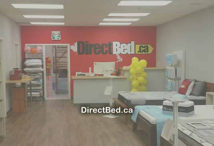 Get best quality Matress from Canada