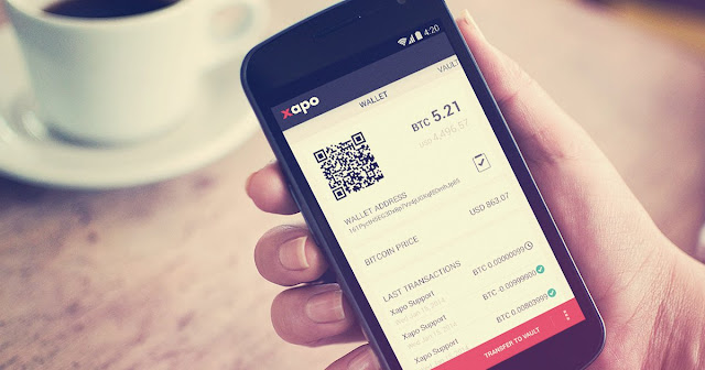 5 Best Bitcoin Wallet Apps For Android