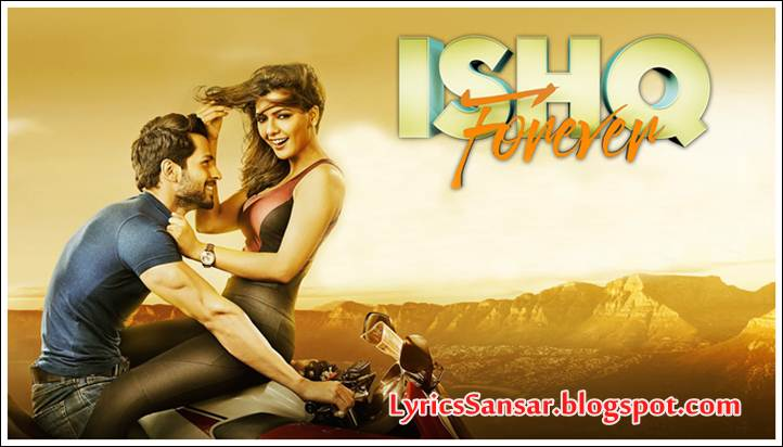 Ishq Forever : Krishna Chaturvedi & Ruhi Singh