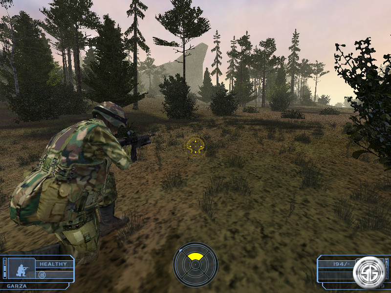 Tom Clancy's Ghost Recon RIP ~ free download software and