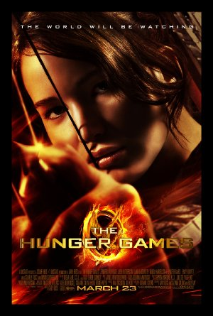 Film The Hunger Games (2012)