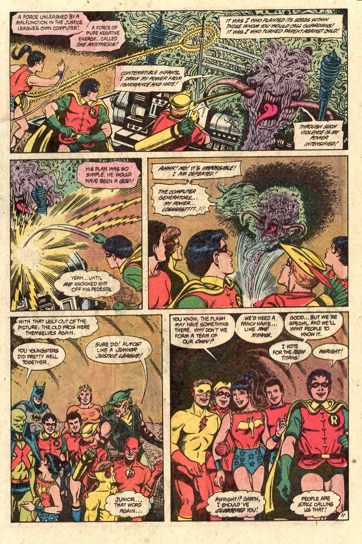 Read online Secret Origins (1986) comic -  Issue # _Annual 3 - 11