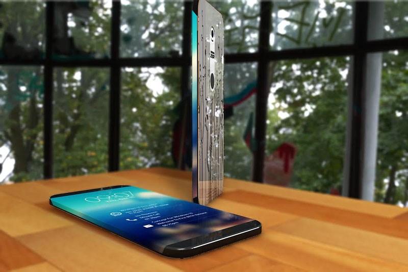 nokia edge 2017. awal tahun 2017 mungkin akan menjadi perkembangan technologi smartphone terbaru kembali, karena salah satu vendor besar yang trending akhir nokia edge